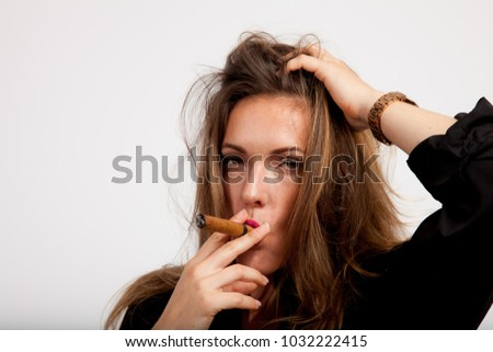 Sexy looking women