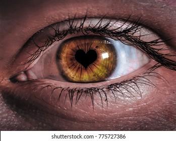 """I See """"Heart Eyes"""""""