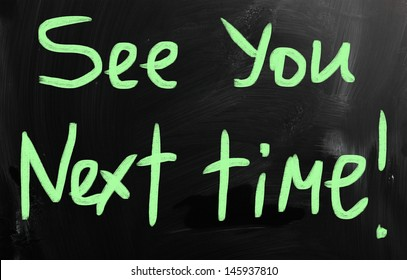 See You Later: imagens, fotos e vetores stock | Shutterstock