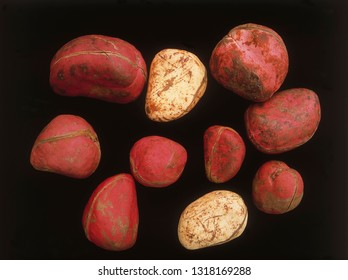 Kola Nut Images, Stock Photos & Vectors | Shutterstock