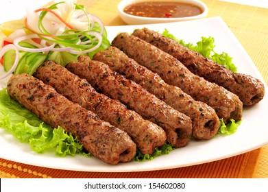 Seekh Kabab-5