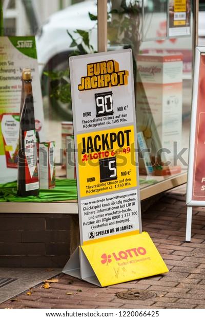 Lotto Bw 94