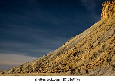 Sego Canyon Mesa near Green River, Utah