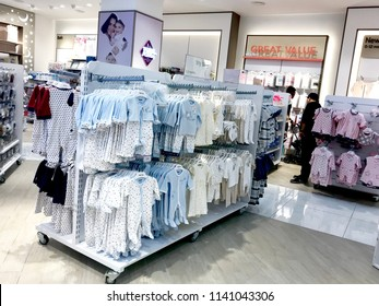 Kids Clothing Store Images, Stock Photos & Vectors