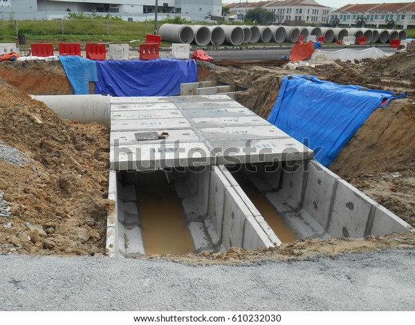 Selangor Malaysia January 18 2017 Underground Stock Photo (Edit Now