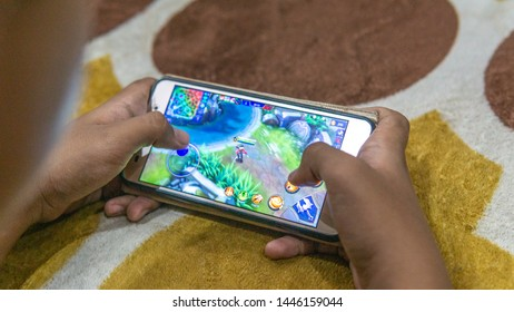 Mobile Legends Game Images, Stock Photos & Vectors