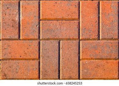 Selection of Bricks