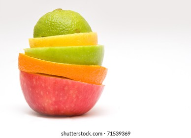 Selection of Fruit