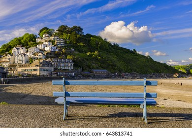 Selection of views from the beautiful Cornish town of Looe, the weather was fine and the gently setting sun providing some incredible lighting for this idyllic stage.