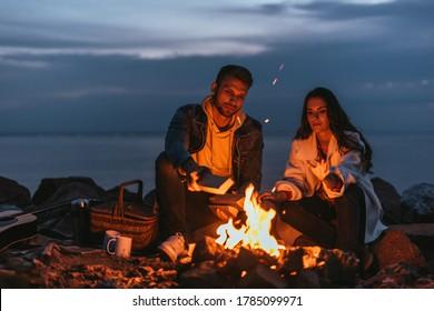 Put Out A Campfire Imagenes Fotos De Stock Y Vectores Shutterstock