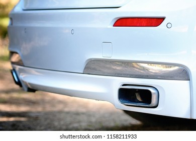 Exhaust System Images Stock Photos Vectors Shutterstock