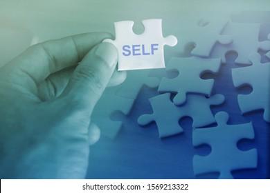 Self awareness , find your self