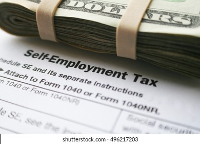 Self Employment Stock Photo High Quality