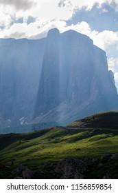 Sella group, Dolomites Italy