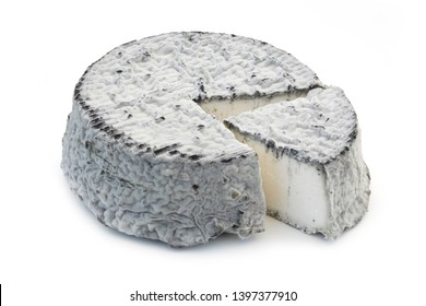 Selles-sur-Cher : traditional French goat cheese