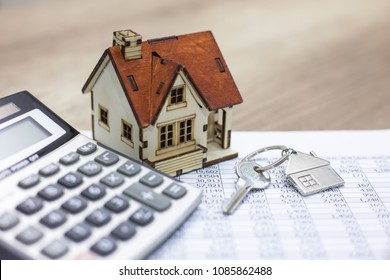 Selling home,Little house ,money