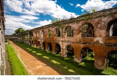 Semarang old Bulding