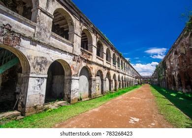 Semarang Old Jail