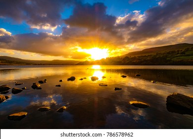 Semerwater, Yorkshire Dales