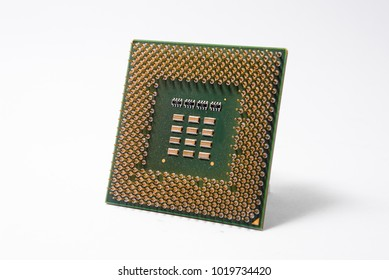 A semiconductor chip
