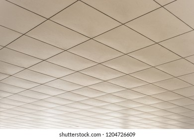 Semi-outdoor building ceiling building materials (pattern / graphic material)