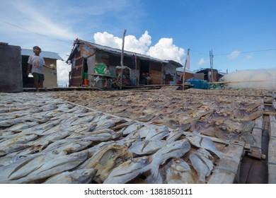 Imágenes, fotos de stock y vectores sobre Dried Codfish | Shutterstock
