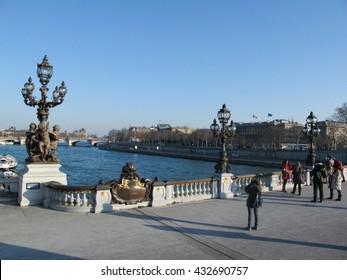Sena River