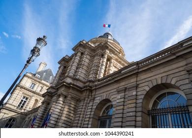 Senat Paris France