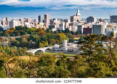 Sendai is the capital city of Miyagi Prefecture, Japan, the largest city in the Tohoku region, and the second largest city north of Tokyo.
