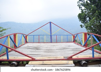 Sendi Adventure Park is a tourist destination for Sendi Traditional Village in Pacet, Mojokerto. This tourist spot has actually been around for a long time but has recently begun to boom again on soci