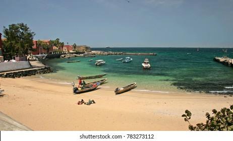 Senegal - Africa Life