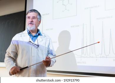 University Professor Images, Stock Photos & Vectors