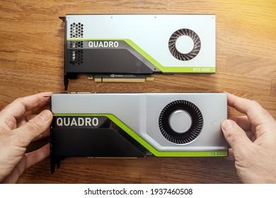 Quadro rtx 4000 nvidia NVIDIA