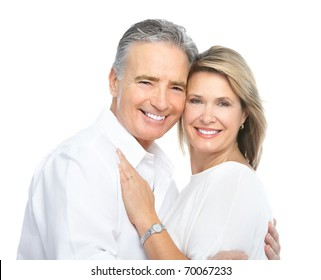 Old Man Young Woman Images, Stock Photos & Vectors | Shutterstock