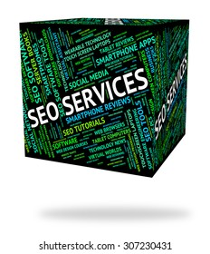 Seo Services Meaning Help Desk And Engine