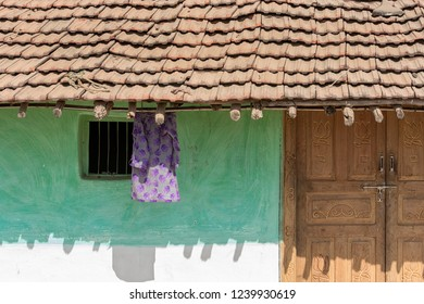 Seoni House, India