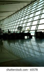 Seoul, South Korea Airport