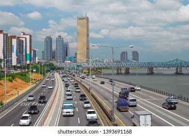 Riverside Freeway Images, Stock Photos & Vectors   Shutterstock
