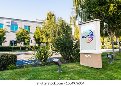 Sep 14, 2019 Mountain View / CA / USA - Wipro offices in Silicon Valley; WIPRO Ltd is an Indian multinational corporation that provides information technology, consulting and business process services