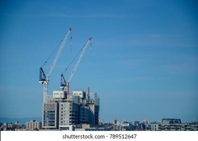 Building Site Australia Images, Stock Photos & Vectors
