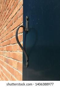 Imágenes Fotos De Stock Y Vectores Sobre Plancha Oxidada