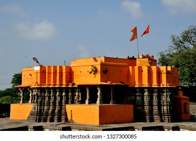 Historical Monuments in Maharashtra Images, Stock Photos