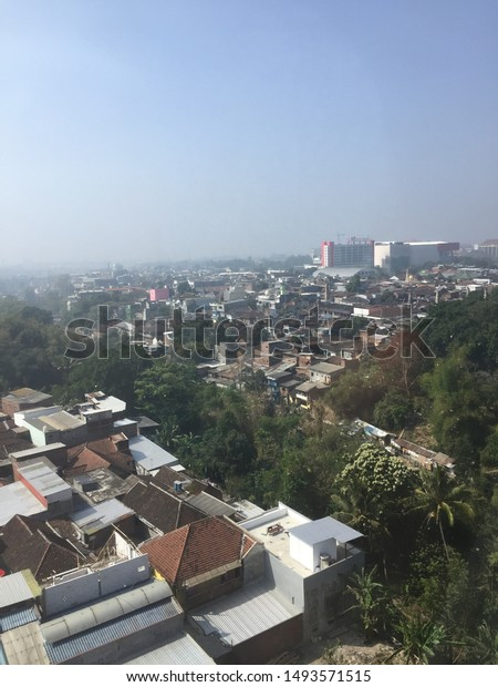 September 1 2019 Malang City Indonesia Stock Photo Edit Now 1493571515