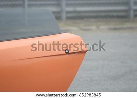 September 112015 Lamborghini Gallardo