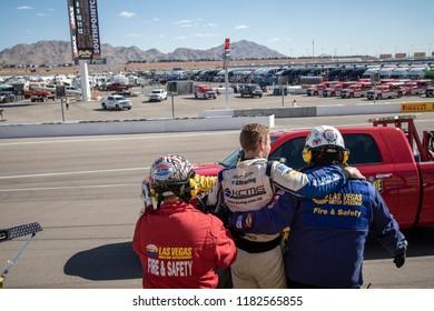 September 15 2018 Las Vegas Nevada Stock Photo (Edit Now) 1182565864