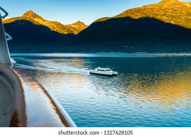 Alaska Ferry Images, Stock Photos & Vectors   Shutterstock