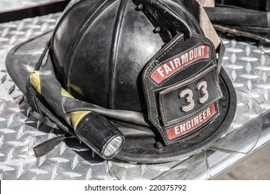 SEPTEMBER 28, 2014- GOLDEN, CO:The Fairmount Fire Protection District currently employs 21 career firefighters, 3 civilians, and over 50 volunteer firefighters.