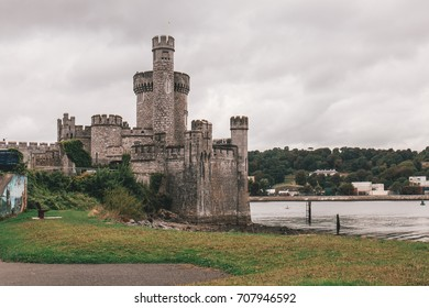 September 2nd, 2017 - Blackrock Castle, a castellated fortification located at Blackrock, about 2 km from the centre of Cork city on the banks of the River Lee in Ireland