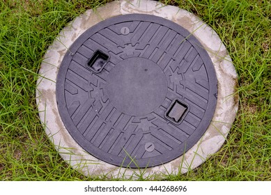 Septic tanks and sewage system,Sludge in household