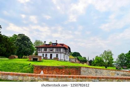 Serbia Belgrade Kalemegdan